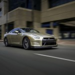 2016 Nissan GT-R 45th Anniversary Edition 3