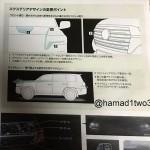2016 Toyota Land Cruiser Spy Shot 4