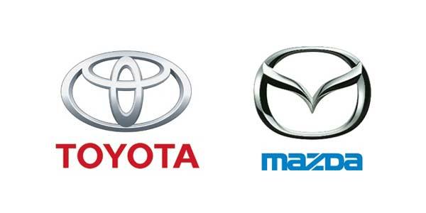 Toyota-Mazda