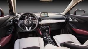 Mazda CX-3 Grand Touring