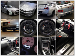 Nissan Skyline GT-R Nismo Z-Tune For Sale in HK