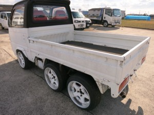Honda Acty Crawler at auction in Japan (2)
