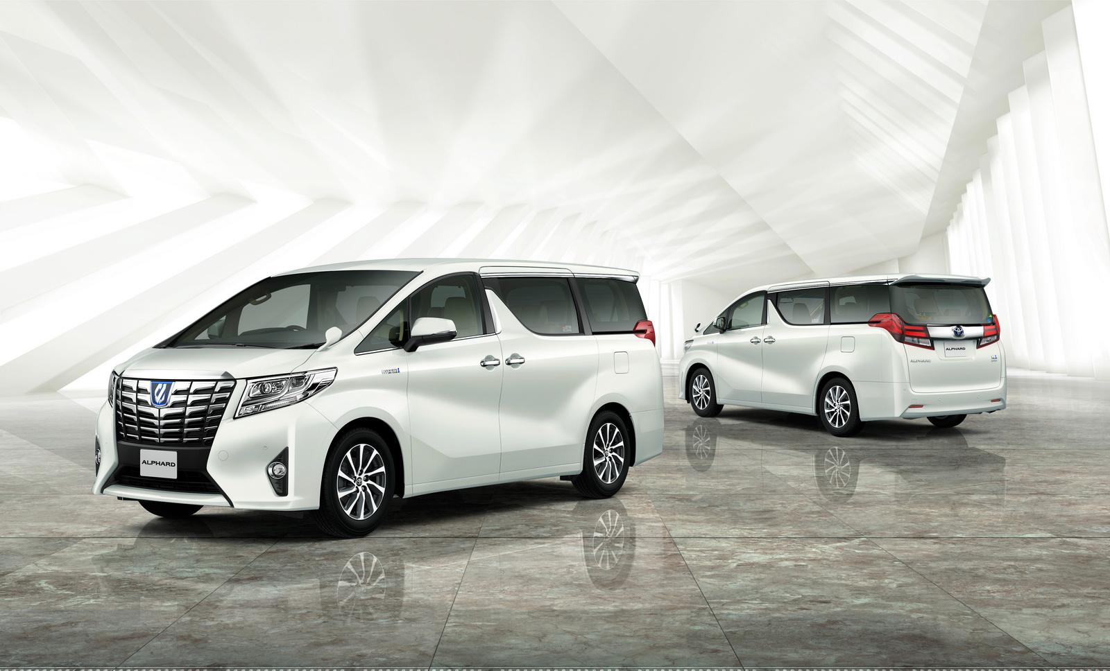 Kekurangan Toyota Alphard Murah Berkualitas